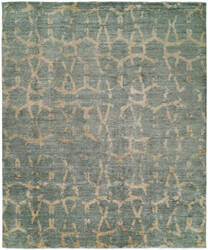 Kalaty Inspira In-945 Grey Blue Area Rug