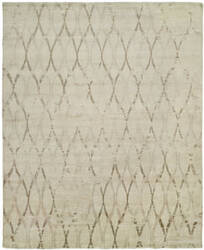 Famous Maker Insight 100947 Cream Area Rug