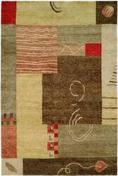 Famous Maker Jadon 100769 Multi Area Rug