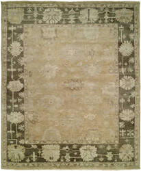 Famous Maker Kozoa 100129 Golden Coffee Area Rug
