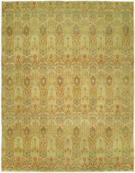 Kalaty Legacy Lg-022 Honey Dew Area Rug