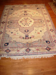 Kalaty Oak 087146  Area Rug