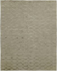 Famous Maker Oracle 100777 Pale Grey Area Rug