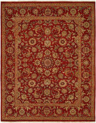 Kalaty Sonata Sn-845 Red Area Rug