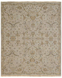Famous Maker Soumak 100277 Dove Area Rug