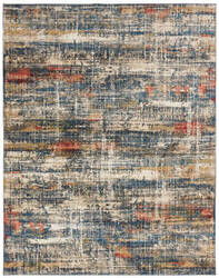Kalaty Theory Ty-674 Blues - Multi Area Rug