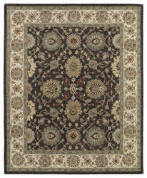 Kaleen Solomon 4051-49 Brown Area Rug