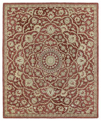 Kaleen Solomon 4055-25 Red Area Rug