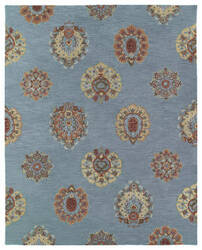 Kaleen Brooklyn 5301-56 Spa Area Rug