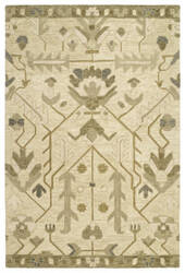 Kaleen Brooklyn 5307-23 Olive Area Rug