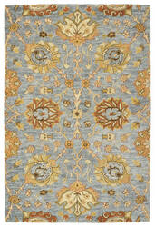 Kaleen Brooklyn 5308-103 Slate Area Rug