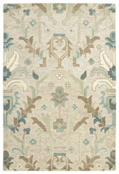 Kaleen Brooklyn 5311-84 Oatmeal Area Rug