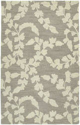 Kaleen Carriage Lauren Graphite 68 Area Rug