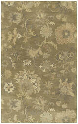 Kaleen Magi Rose of Lebanon Sage 7201-59 Area Rug