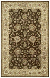 Kaleen Heirloom Melanie Brown 8804 Area Rug