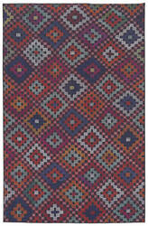 Kaleen Boho Patio Boh01-86 Multi Area Rug
