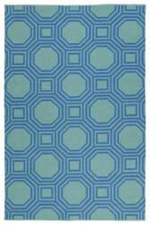 Kaleen Brisa Bri06-17a Blue Area Rug