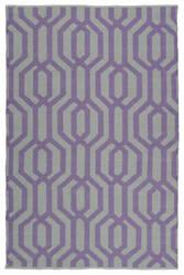 Kaleen Brisa Bri08-90b Lilac Area Rug