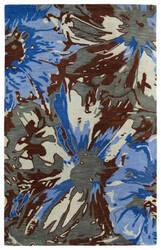 Kaleen Brushstrokes Brs06-86 Multi Area Rug