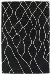 Kaleen Casablanca Cas03-38 Charcoal Area Rug