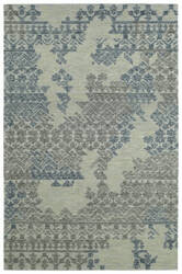 Kaleen Ceneri Cen01-75 Grey Area Rug