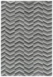 Kaleen Chaps Chp01-38 Charcoal Area Rug