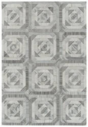 Kaleen Chaps Chp07-27 Taupe Area Rug