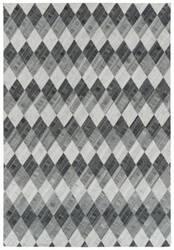 Kaleen Chaps Chp08-38 Charcoal Area Rug