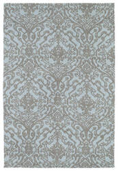 Kaleen Cozy Toes Ctc06-17 Blue Area Rug