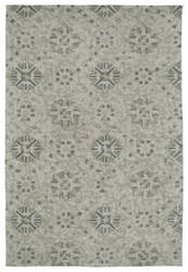 Kaleen Cozy Toes Ctc08-50 Green Area Rug