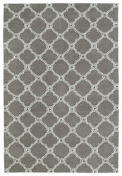 Kaleen Cozy Toes Ctc10-27 Taupe Area Rug