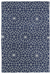 Kaleen Cozy Toes Ctc11-10 Denim Area Rug
