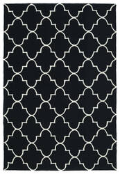 Kaleen Escape Esc09-02 Black Area Rug