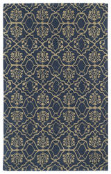 Kaleen Evolution Evl01-80 Ash Area Rug