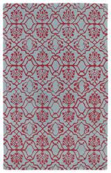 Kaleen Evolution Evl01-92 Pink Area Rug