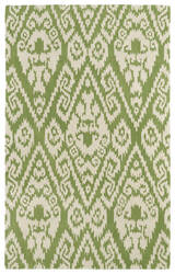 Kaleen Evolution Evl02-50 Green Area Rug