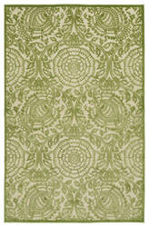 Kaleen A Breath of Fresh Air Fsr102-50 Green Area Rug