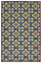 Kaleen A Breath of Fresh Air Fsr104-86 Multi Area Rug