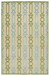 Kaleen A Breath of Fresh Air Fsr105-50 Green Area Rug