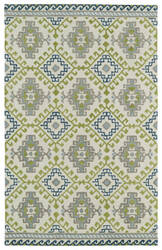 Kaleen Global Inspirations Glb07-01 Ivory Area Rug