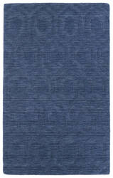 Kaleen Imprints Modern Ipm01-17 Blue Area Rug