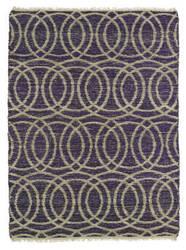 Kaleen Kenwood Ken03-95 Purple Area Rug