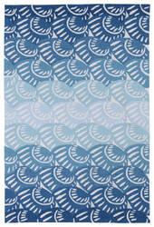 Kaleen Matira Mat10-17 Blue Area Rug