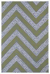 Kaleen Matira Mat11-75 Grey Area Rug