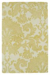 Kaleen Montage Mtg12-05 Gold Area Rug