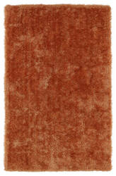 Kaleen Posh Psh01-89 Orange Area Rug