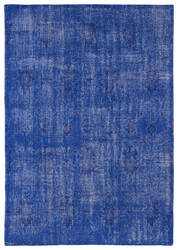 Kaleen Restoration Res01-17 Blue Area Rug
