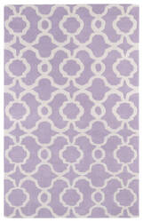 Kaleen Revolution Rev03-90 Lilac Area Rug