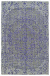 Kaleen Relic Rlc08-95 Purple Area Rug