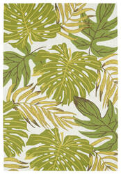 Kaleen Sea Isle Sea09-50 Green Area Rug